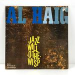 JAZZ WILL O THE WISP/AL HAIG