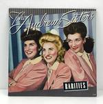 RARITIES/THE ANDREWS SISTERS