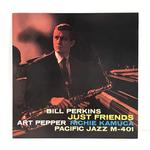 JUST FRIENDS/BILL PERKINS
