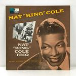 NAT 'KING' COLE IN THE BEGINNING