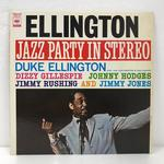 ELLINGTON JAZZ PARTY IN STEREO/DUKE ELLINGTON