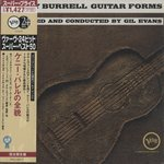 GUITAR FORMS/KENNY BURREL