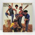 THE YOUTH OF TODAY/MUSICAL YOUTH