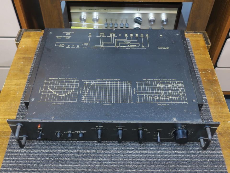 SU-9070 Technics 画像
