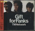GIFT FOR FANKS/TM NETWORK