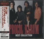 PROCOL HARUM BEST COCCECTION