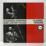 CLASSIC TENORS/COLEMAN HAWKINS AND LESTER YOUNG