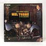 AT THE CRESCENDO/MEL TORME