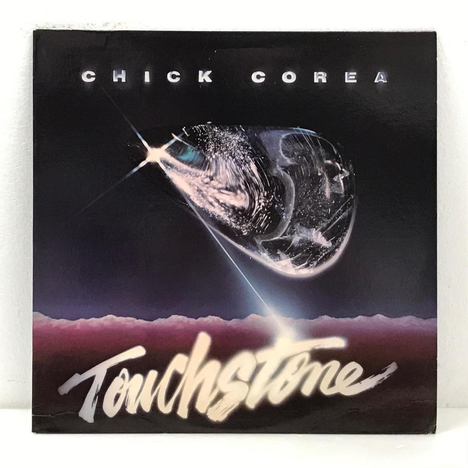 TOUCHSTONE/CHICK COREA CHICK COREA 画像