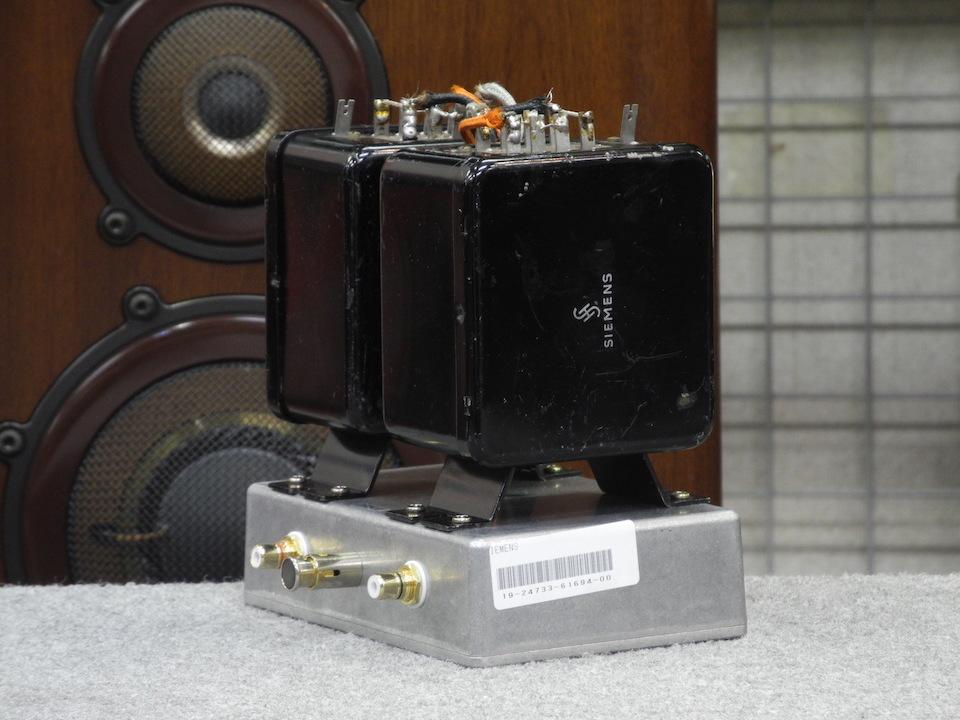 BV-235 SIEMENS 画像