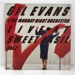 LIVE AT SWEET BASIL VOL.2/GIL EVANS