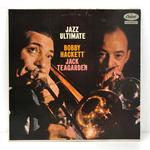 JAZZ ULTIMATE/BOBBY HACKETT