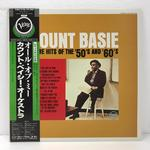 COUNT BASIE MORE HITS OF THE '50'S AND '60'S