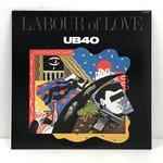LABOUR OF LOVE/UB40