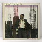 INSIDE OUT/PHILIP BAILEY
