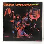 OREGON/ELVIN JONES/TOGETHER