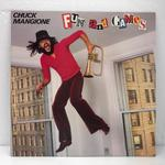 FUN AND GAMES/CHUCK MANGIONE