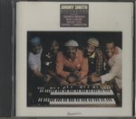 OFF THE TOP/JIMMY SMITH