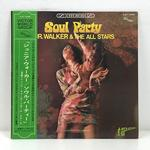 SOUL PARTY/JR. WALKER & THE ALL STARS