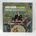 A LEGEND VOLUME ONE (1929-1936)/CHICK WEBB