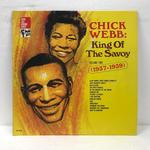 KING OF THE SAVOY/CHICK WEBB