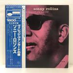 A NIGHT AT THE VILLAGE VANGUARD/SONNY ROLLINS