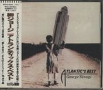 ATLANTIC'S BEST/柳ジョージ