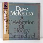 A CELEBRATION OF HOAGY CARMICHAEL/DAVE McKENNA