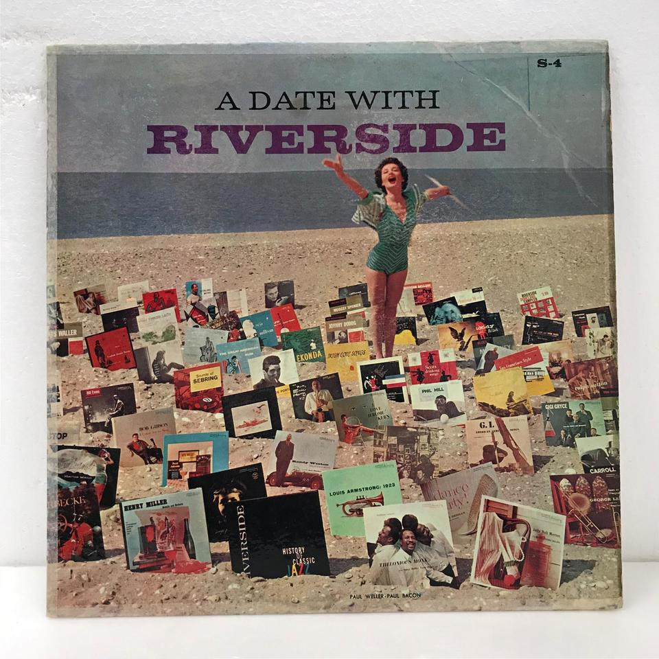 A DATE WITH RIVERSIDE  画像
