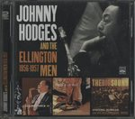 JOHNNY HODGES AND THE ELLINGTON MEN 1956-1957