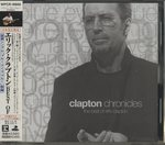 CLAPTON CHRONICLES/THE BEST OF ERIC CLAPTON