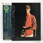 FIGURE & SPIRIT/LEE KONITZ
