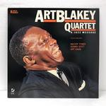 A JAZZ MESSAGE/ART BLAKEY
