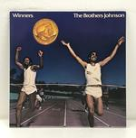 WINNERS/THE BROTHERS JOHNSON