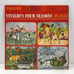 VIVALDI'S FOUR SEASONS IN JAZZ/JOHNNY GRIFFIN