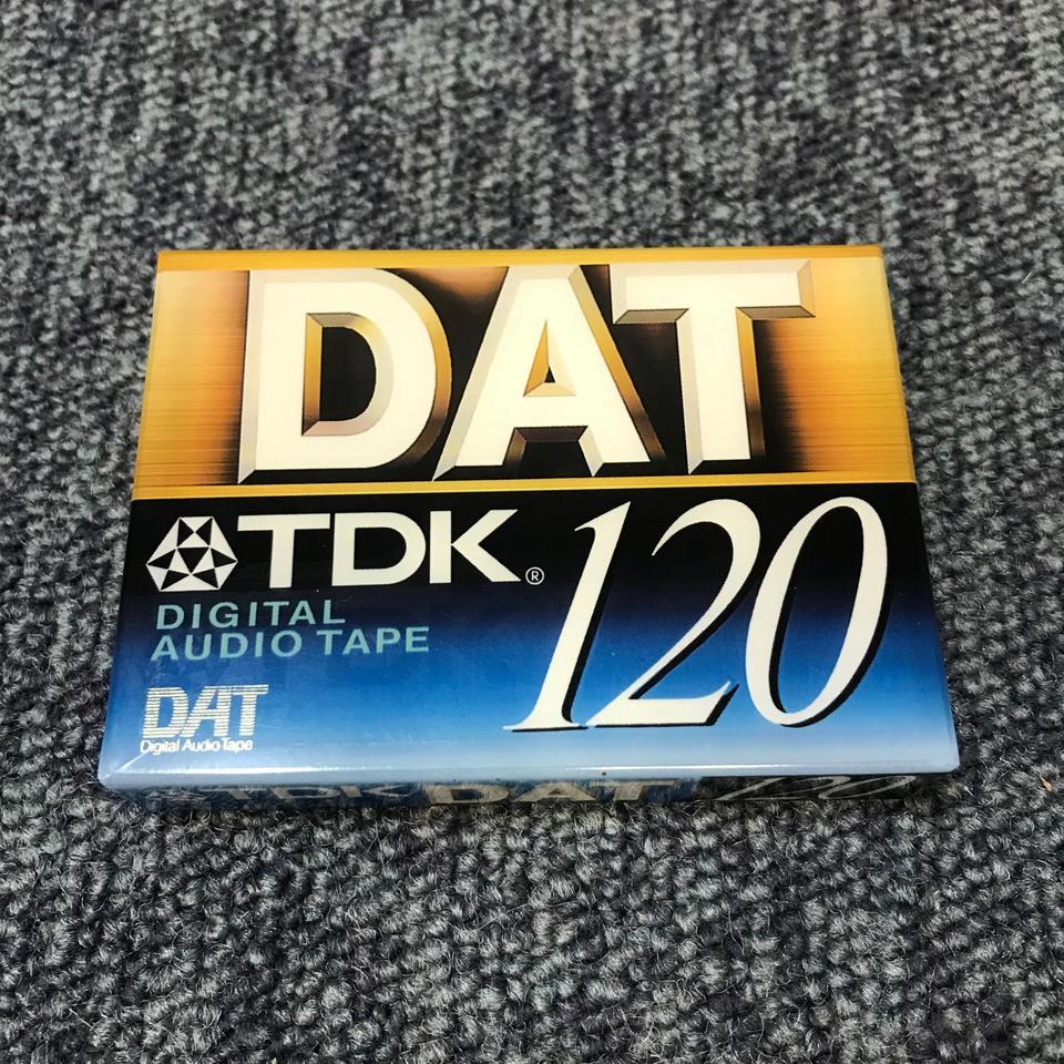 【未開封】DAT120 DA-R120S  画像