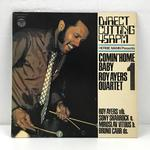 COMIN' HOME BABY/ROY AYERS QUARTET