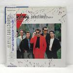 SELECTIONS/HUEY LEWIS AND THE NEWS