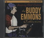 AMAZING STEEL GUITAR : THE BUDDY EMMONS COLLECTION