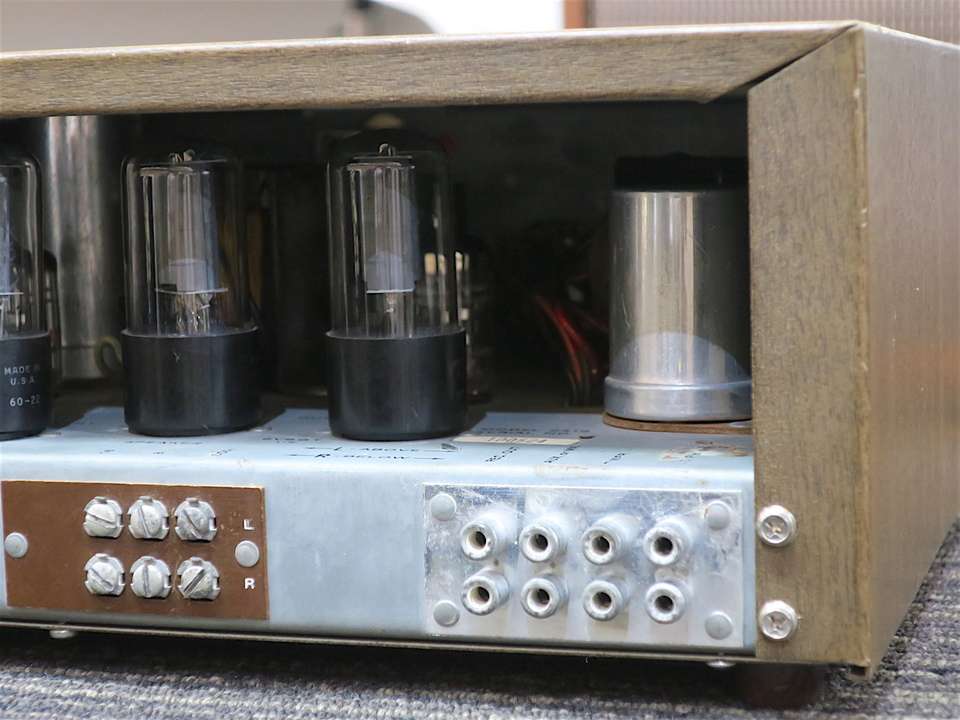 MODEL 2418 BELL SOUND DIVISION 画像