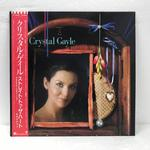 STRAIGHT TO THE HEART/CRYSTAL GAYLE