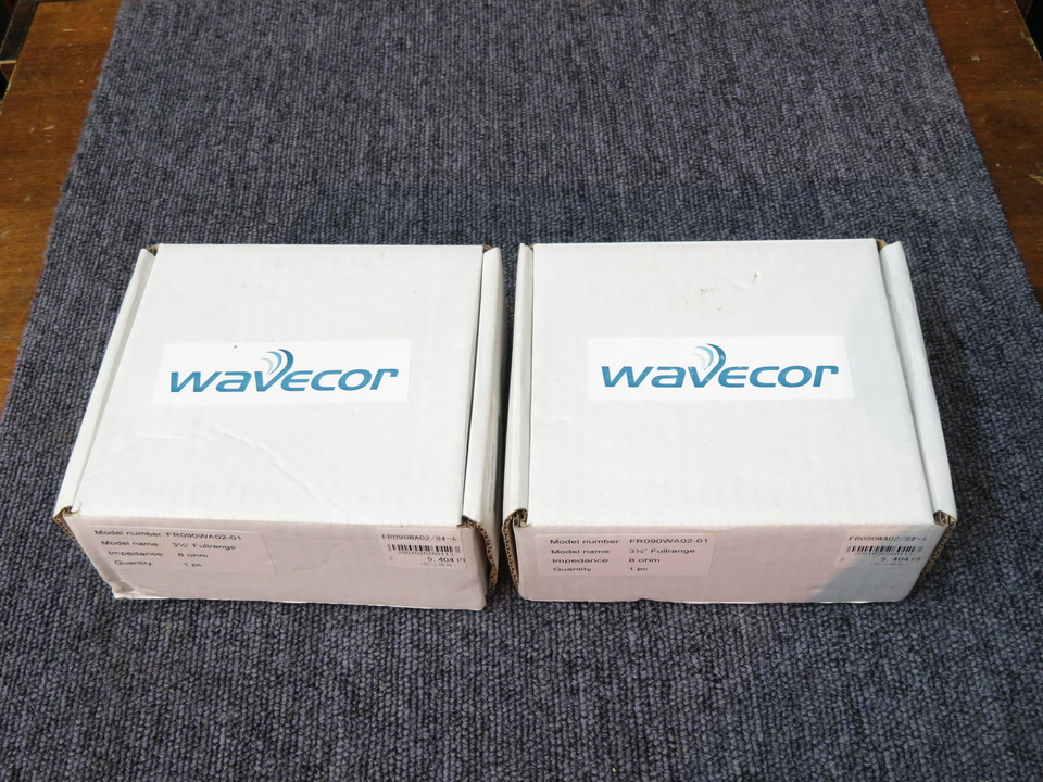FR090WA02 WAVECOR 画像