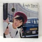 LOVERY TIMES/酒井法子