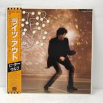 LIGHT OUT/PETER WOLF