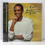 ON & ON/CARL ANDERSON