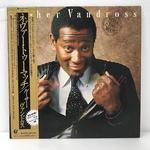 NEVER TOO MUCH/LUTHER VANDROSS