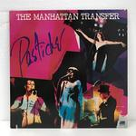 PASTICHE/MANHATTAN TRANSFER