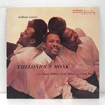 BRILLIANT CORNERS/THELONIOUS MONK