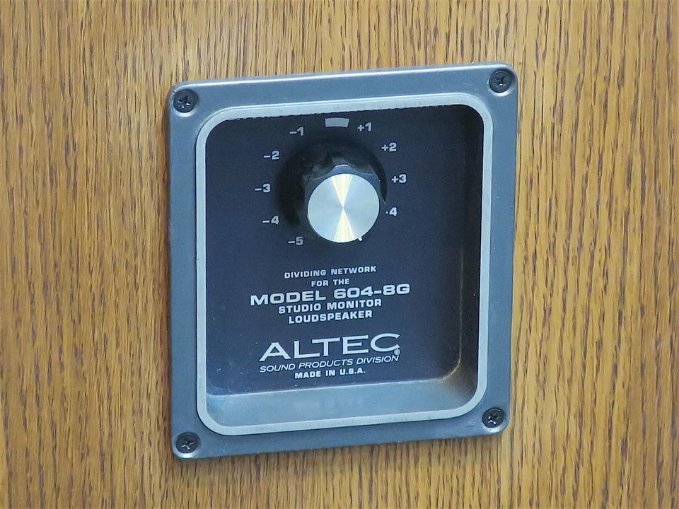 620A ALTEC 画像