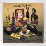 SOME PRODUCT-CARRI ON/SEX PISTOLS
